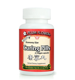 Curing Pills-Economy Size