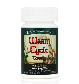 Warm Cycle Teapills